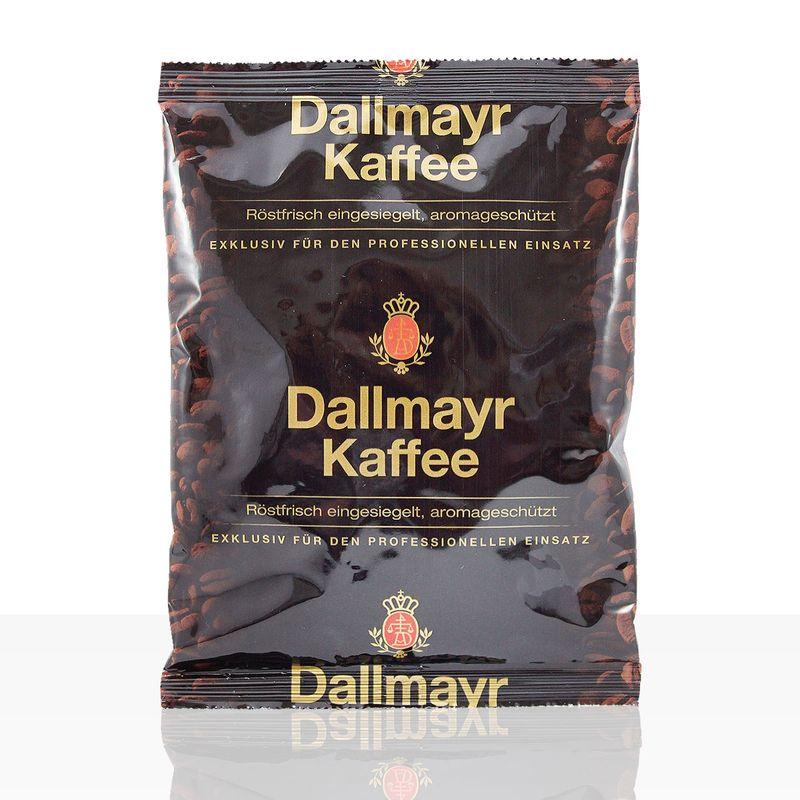 Dallmayr Gastromat Supra Mokka 1 x 60g Kaffee gemahlen portioniert