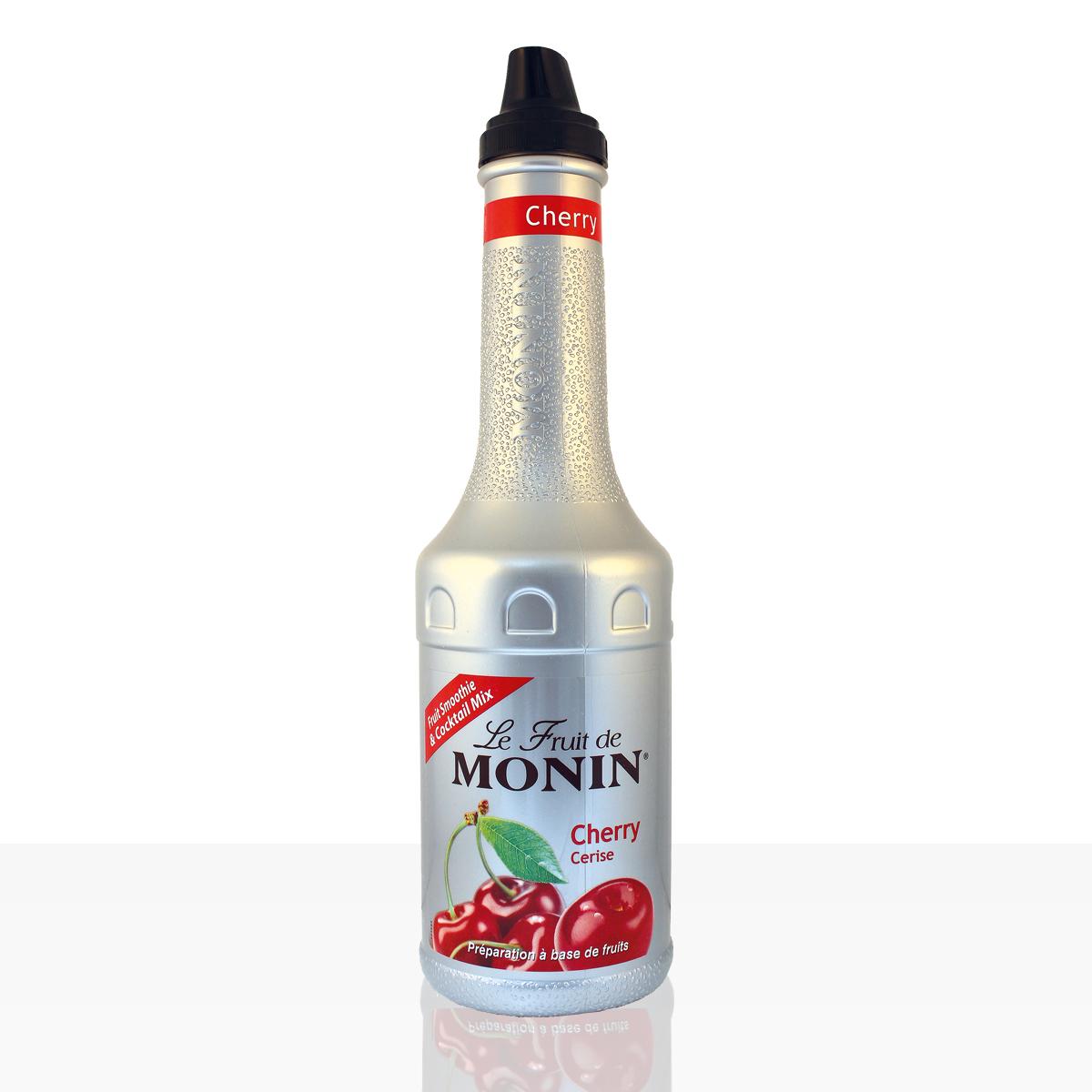 Monin FruchtPüree Mix Kirsche 1 l