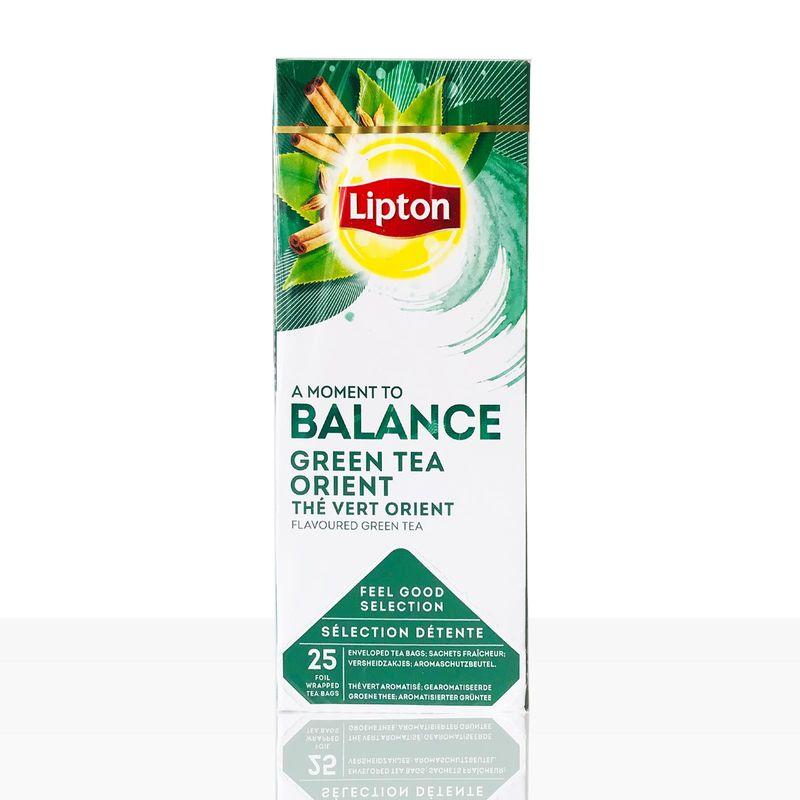 Lipton Tee Classic Balance Grüner Tee Orient 25 Teebeutel á 1,3g