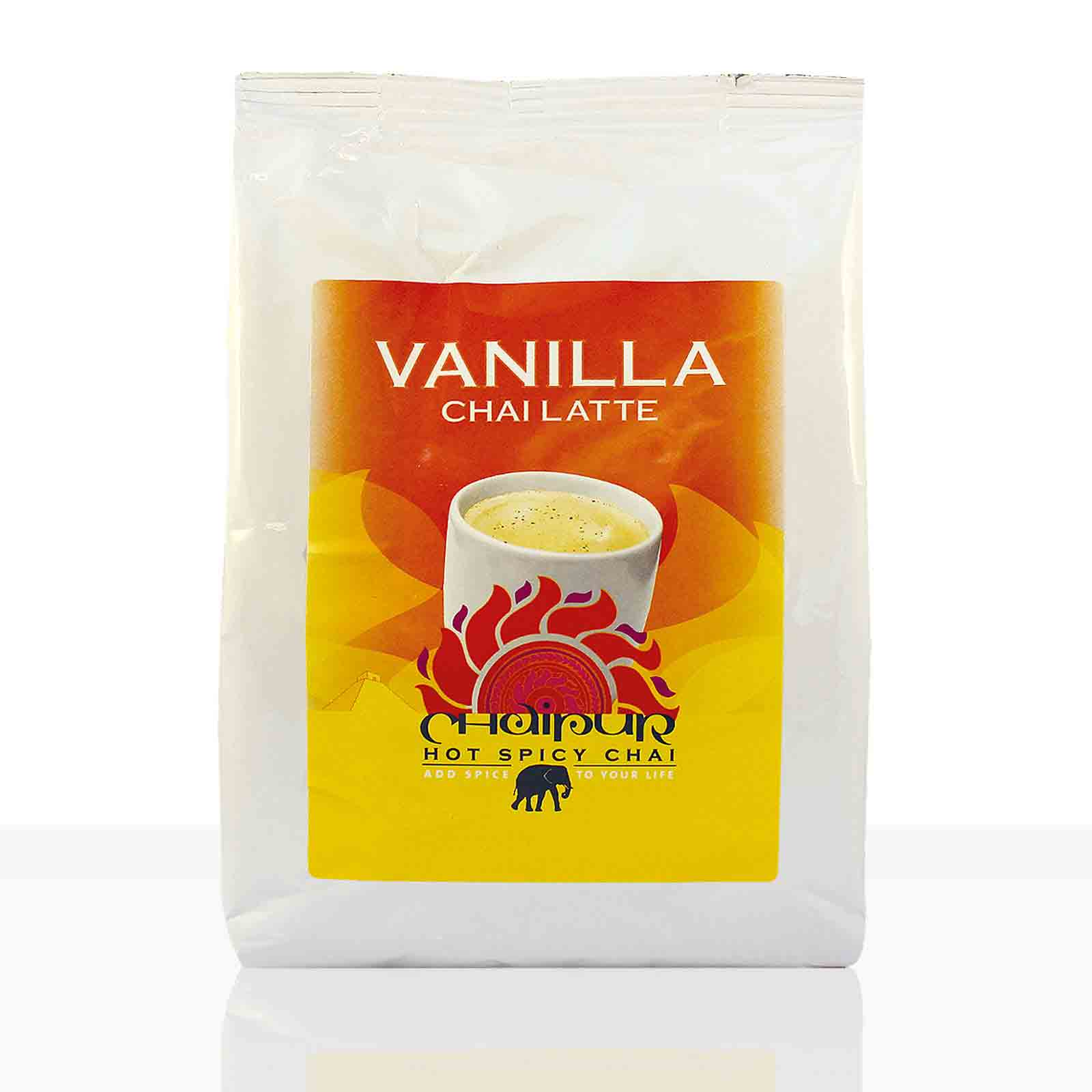 Darboven Chaipur Vanilla Chai Latte 500g Instant Tee
