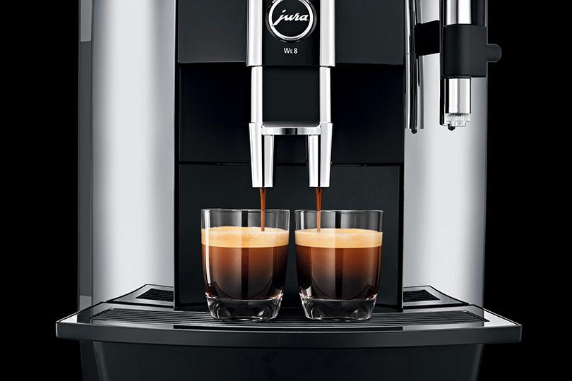Jura Mini Kühlschrank : Jura we8 professional kaffeevollautomat wassertank geräte & zubehör