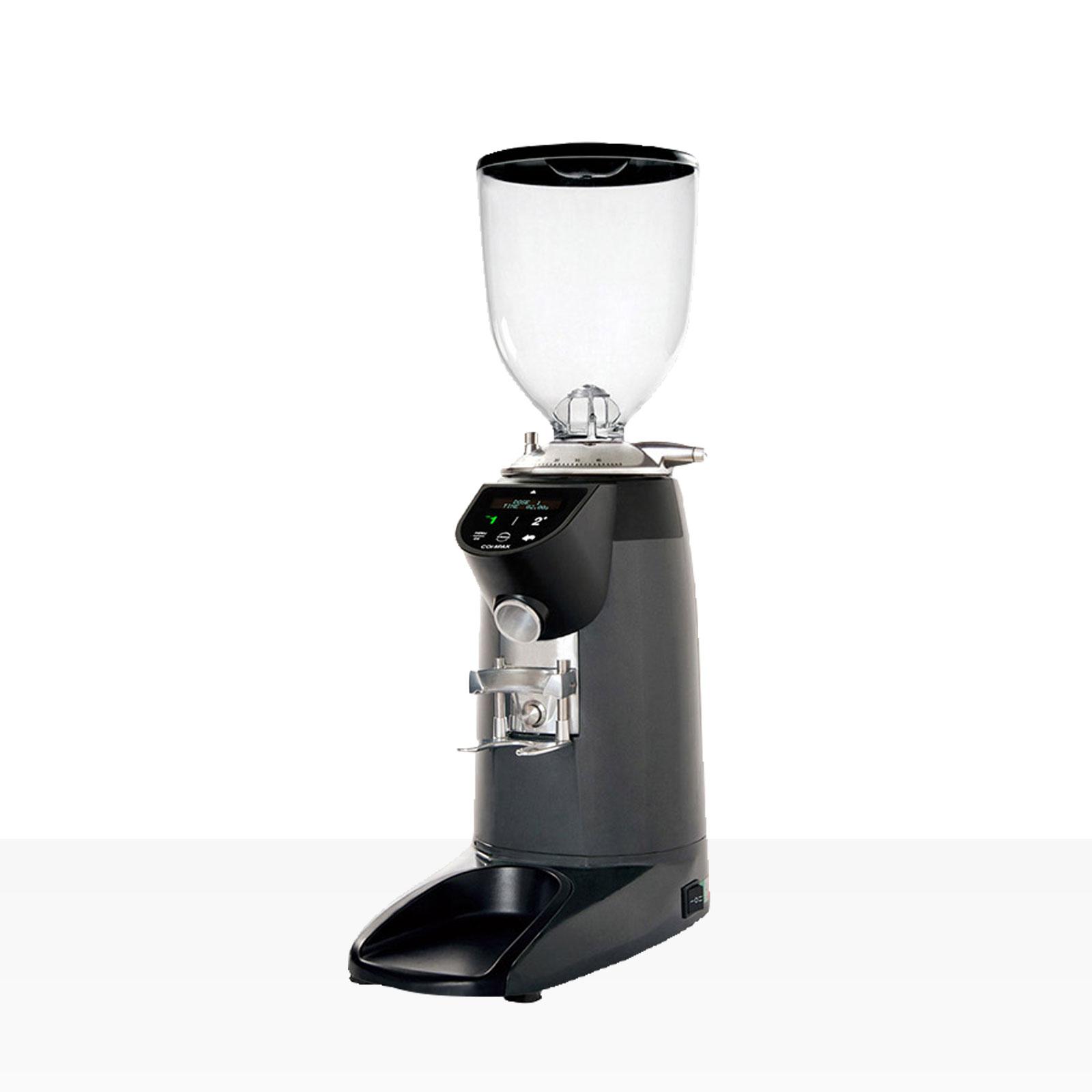Melitta Cafina Kaffeemühle E6 Essential OD, Mühle für Bohnen
