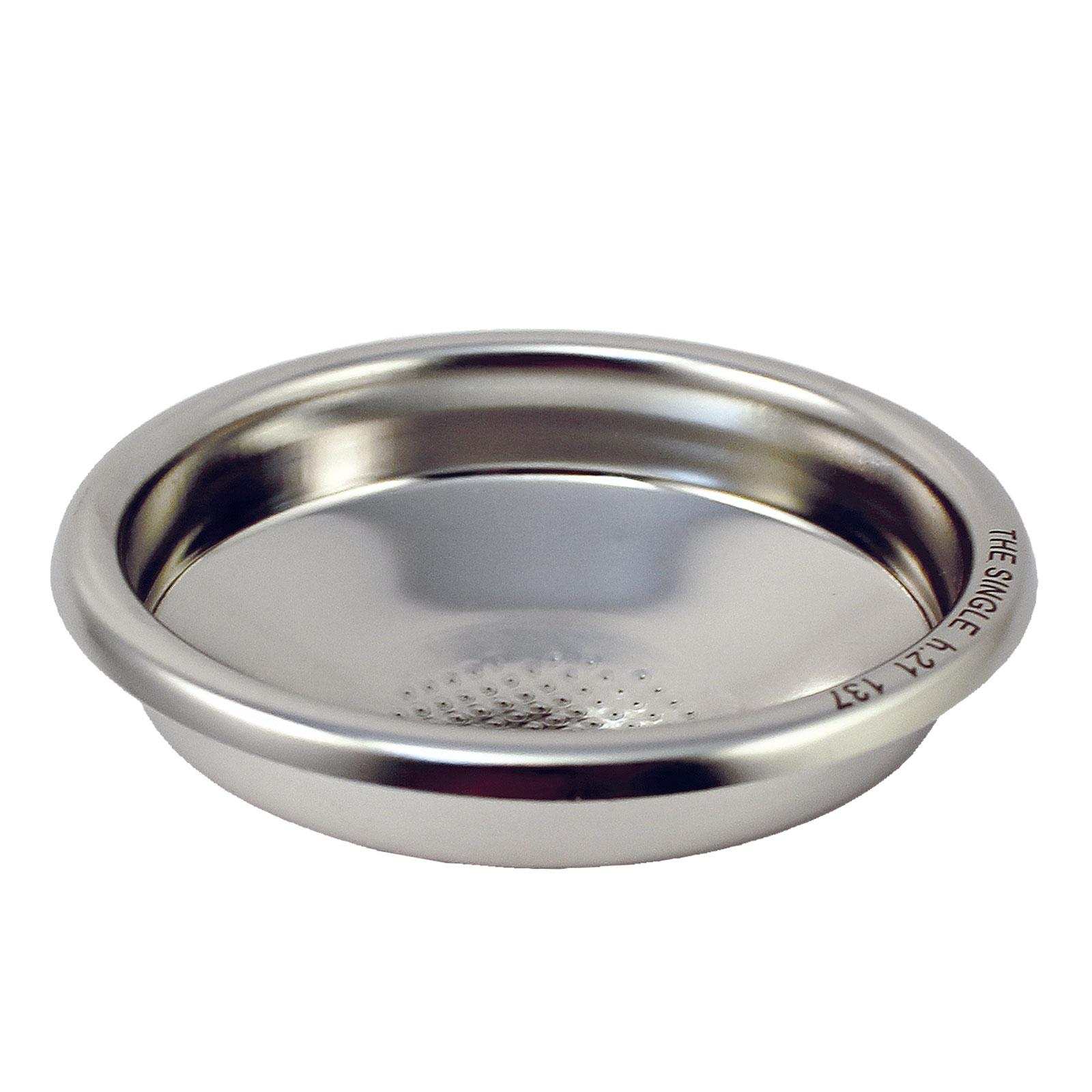IMS Sieb 1 Tasse Filter 9,5 g The Single für Siebträger, Ø 58mm  H21 mm Barista Zubehör