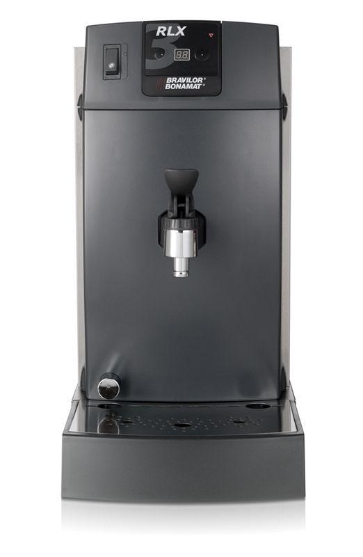 Bonamat Heißwassergerät mit Festwasseranschluss RLX 3
