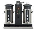 Animo Rundfilter Kaffeemaschine Combi Line CB 2x5l, Kaffeebrüher 001