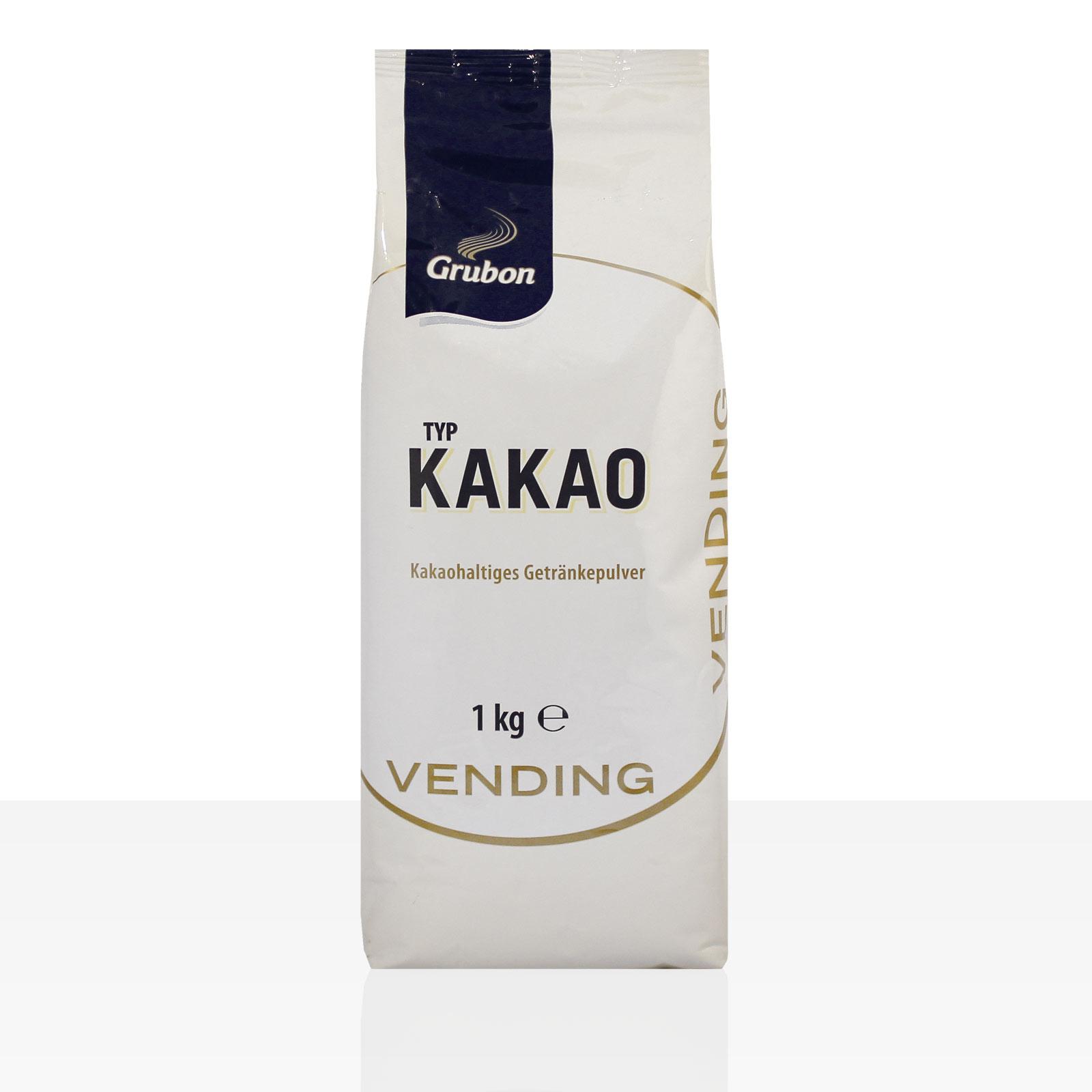 Grubon Choco Clou MMP UE37 Kakao 1kg, Kakaoanteil 14%