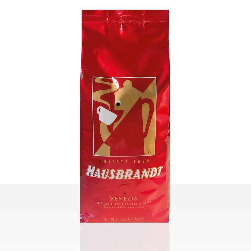 Hausbrandt Venezia Espresso 6 x 1kg Kaffee ganze Bohne
