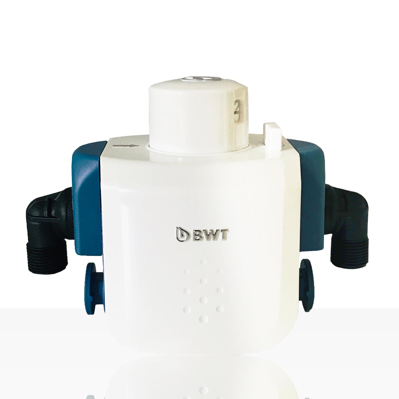BWT water + more Besthead Filterkopf FLEX