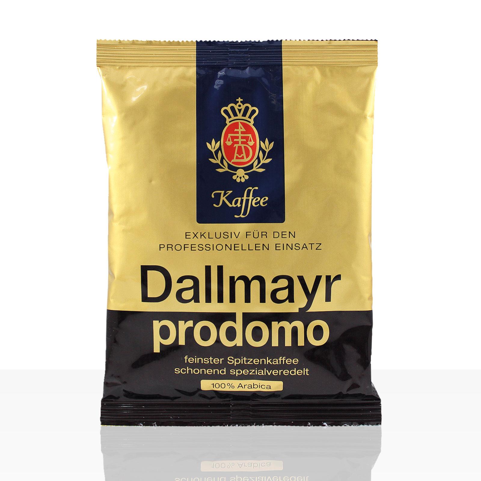Dallmayr Prodomo 1 x 70g Kaffee gemahlen