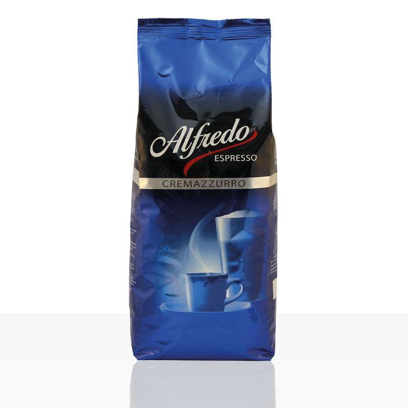 Darboven Alfredo Espresso Cremazzurro 1kg ganze Bohne