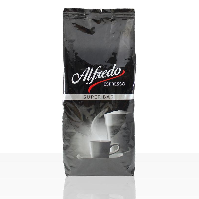 Darboven Alfredo Espresso Super Bar 1kg ganze Bohne