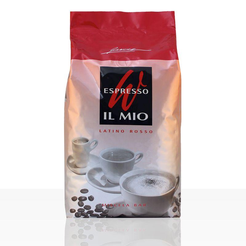 Westhoff Latino Rosso Espresso - 1kg ganze Bohne