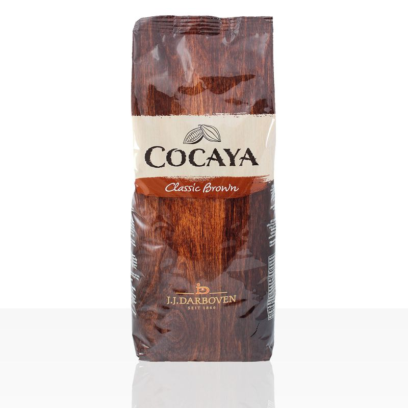 (ab 3,87 EUR/kg) Darboven Cocaya Classic Brown - 1kg Kakao