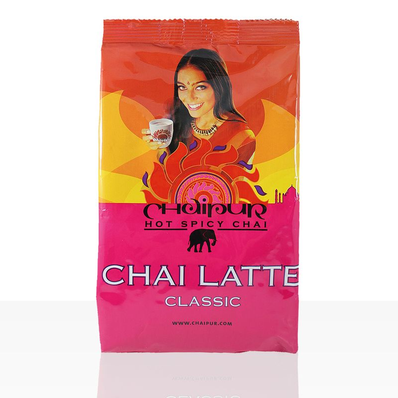 (ab 15,47 EUR/kg) Darboven Chaipur Classic 500g Instant Tee