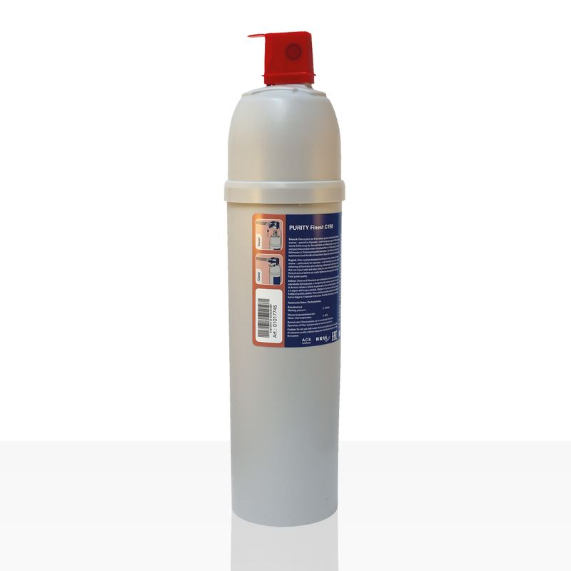 Brita Purity Finest C150 Filterkartusche ca. 1.100 Liter