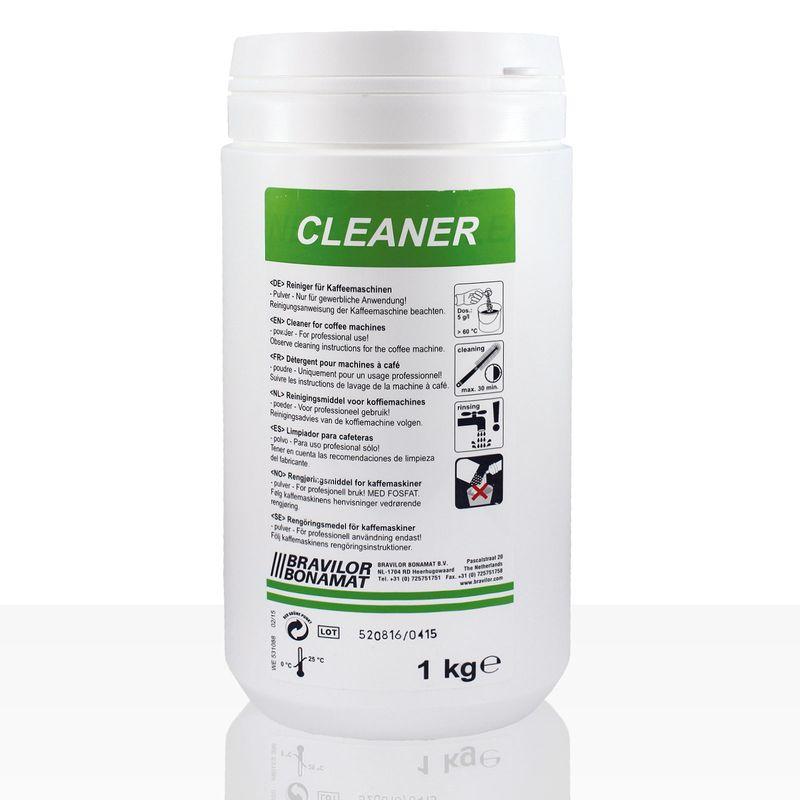 Bonamat Cleaner Kannen-Reiniger 1kg Dose (NUR für gewerbliche Kunden)