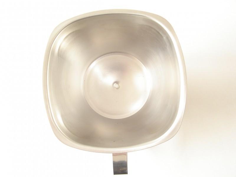Bonamat rostfreie Filterpfanne für Kaffeemaschine (altes Design)