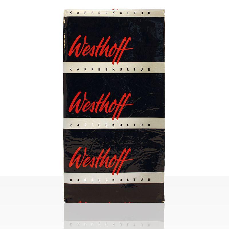 Westhoff Derby - 500g Kaffee gemahlen
