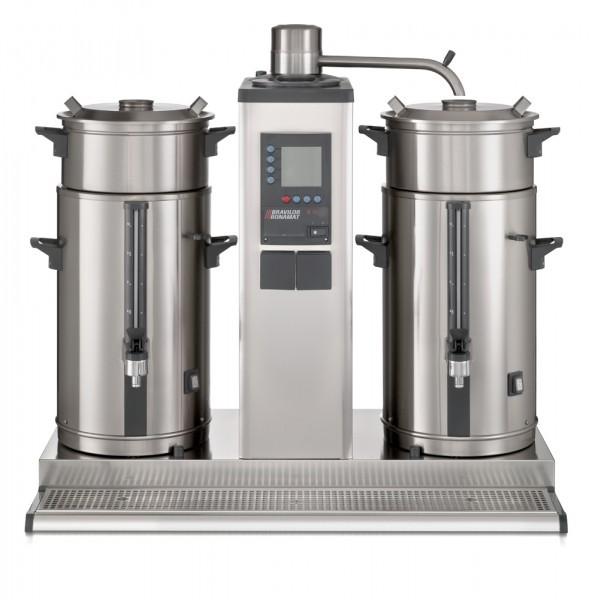 Bonamat B10 Kaffeemaschine, Rundfiltergerät, 2 x 10L, 400V