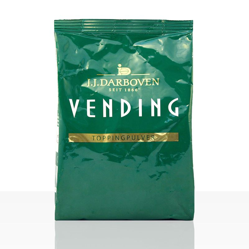 Darboven Topping Milchpulver 500g