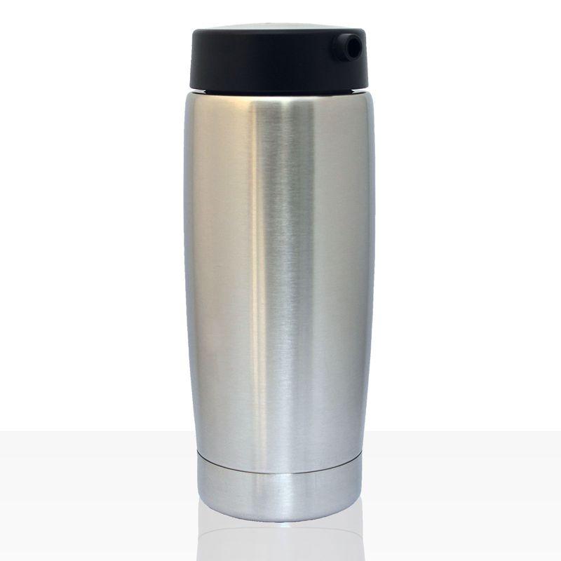 Jura Isolier Milchbehälter 0,6l Edelstahl