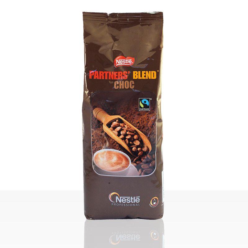 (ab 5,44 EUR/kg) Nestlé Partners Blend Choc 1kg Kakao
