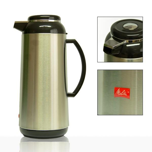 Melitta Isolier-Kanne 1,9l für M 170 MT und XT180