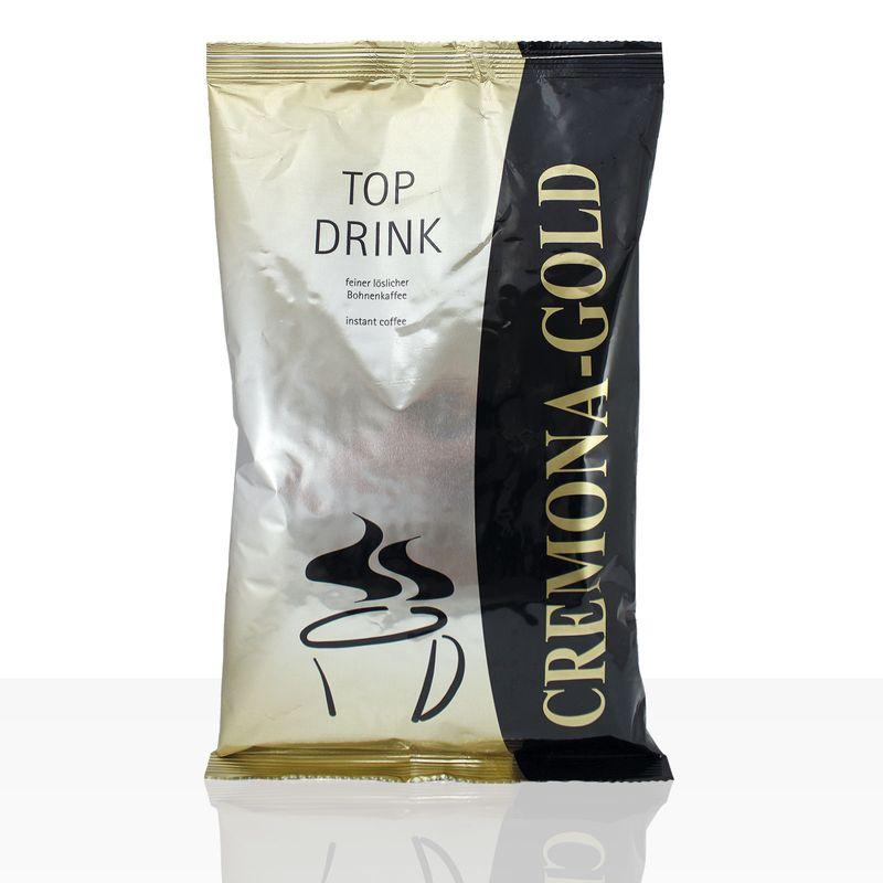 (ab 24,99 EUR/kg) Hämmerle Cremona Gold 300g Instantkaffee,Top Drink Instant Coffee
