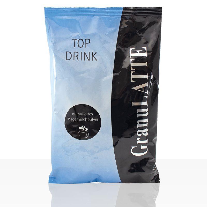 Hämmerle GranuLATTE 500g granuliertes Milch-Topping, Granulat Top Drink