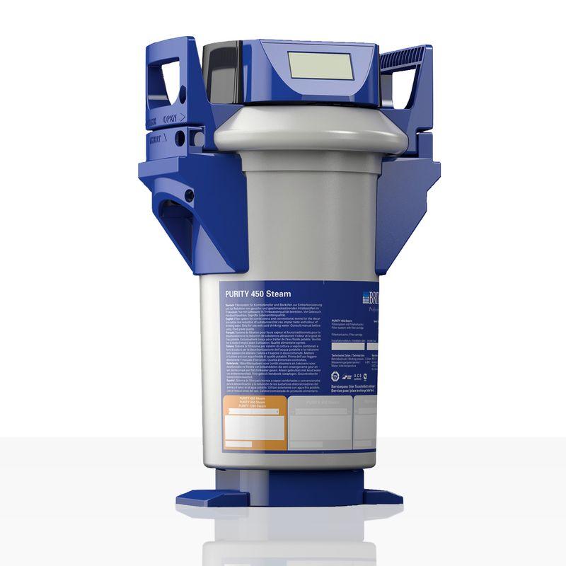 Brita Purity 450 Steam Filtersystem mit MAE