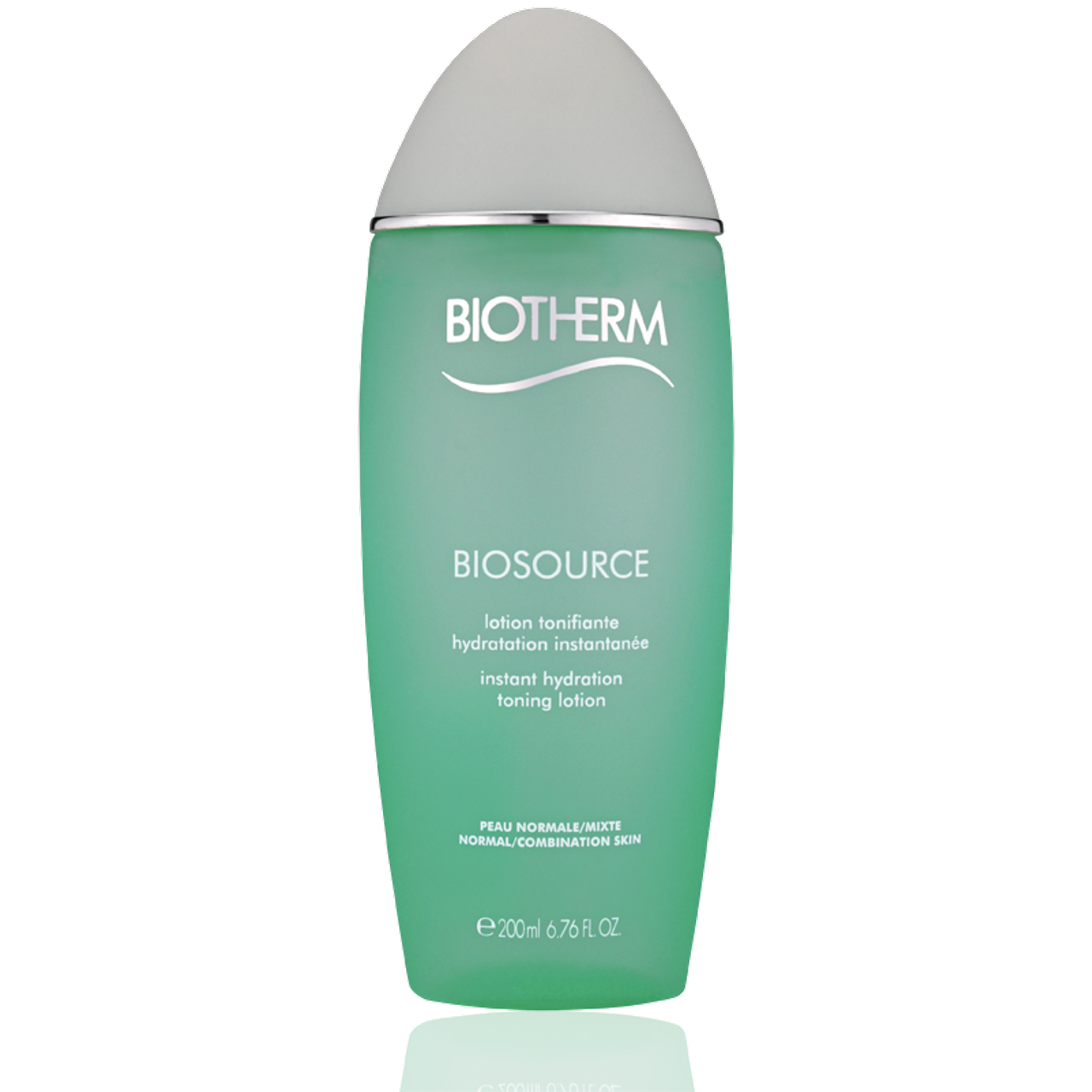 Biotherm Biosource Lotion Toniante für normale bis Mischhaut 200ml