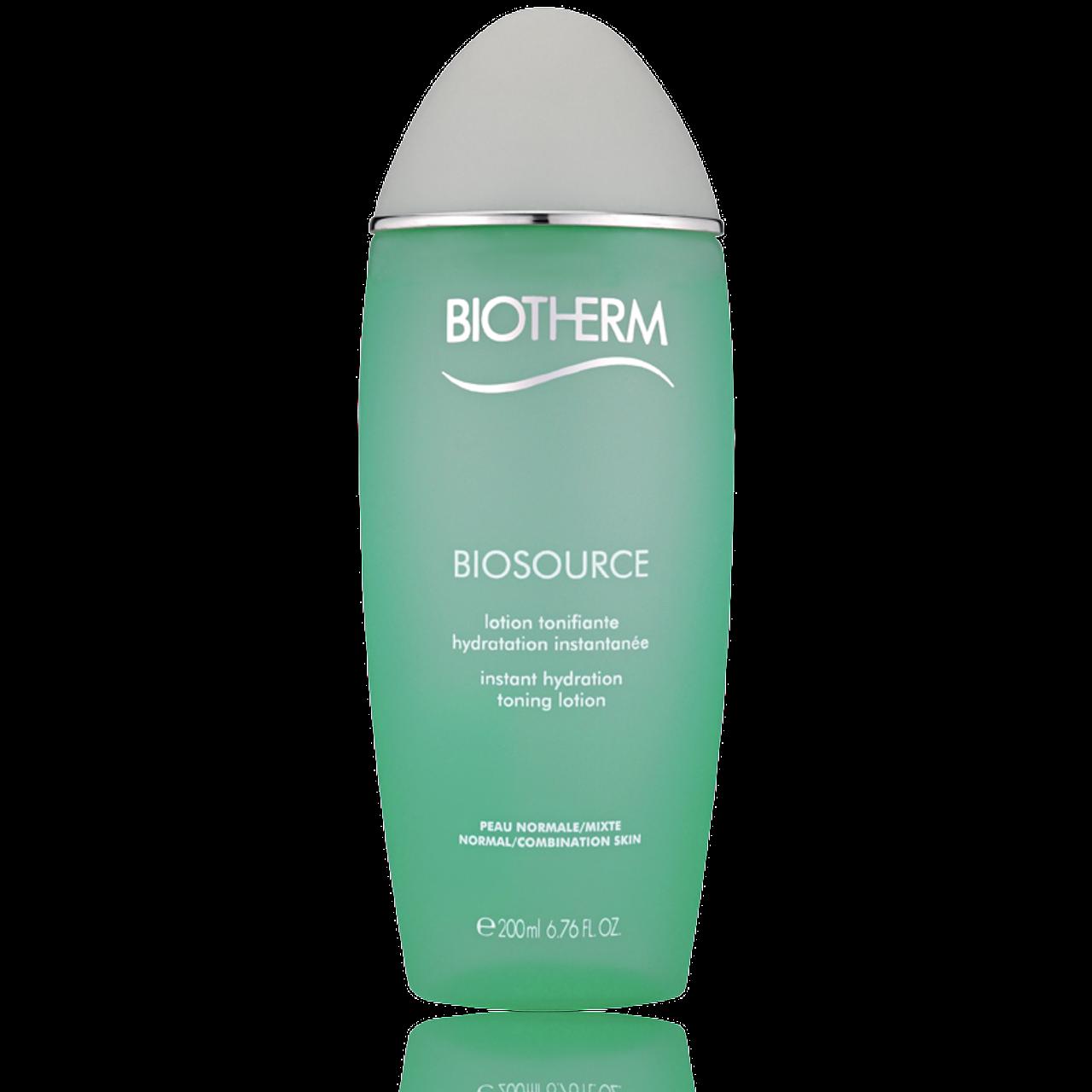 Biotherm Biosource Lotion Toniante für normale bis Mischhaut 200ml