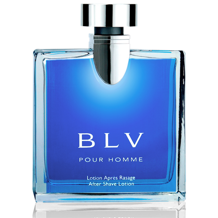 Bvlgari BLV Pour Homme After Shave Emulsion 100ml