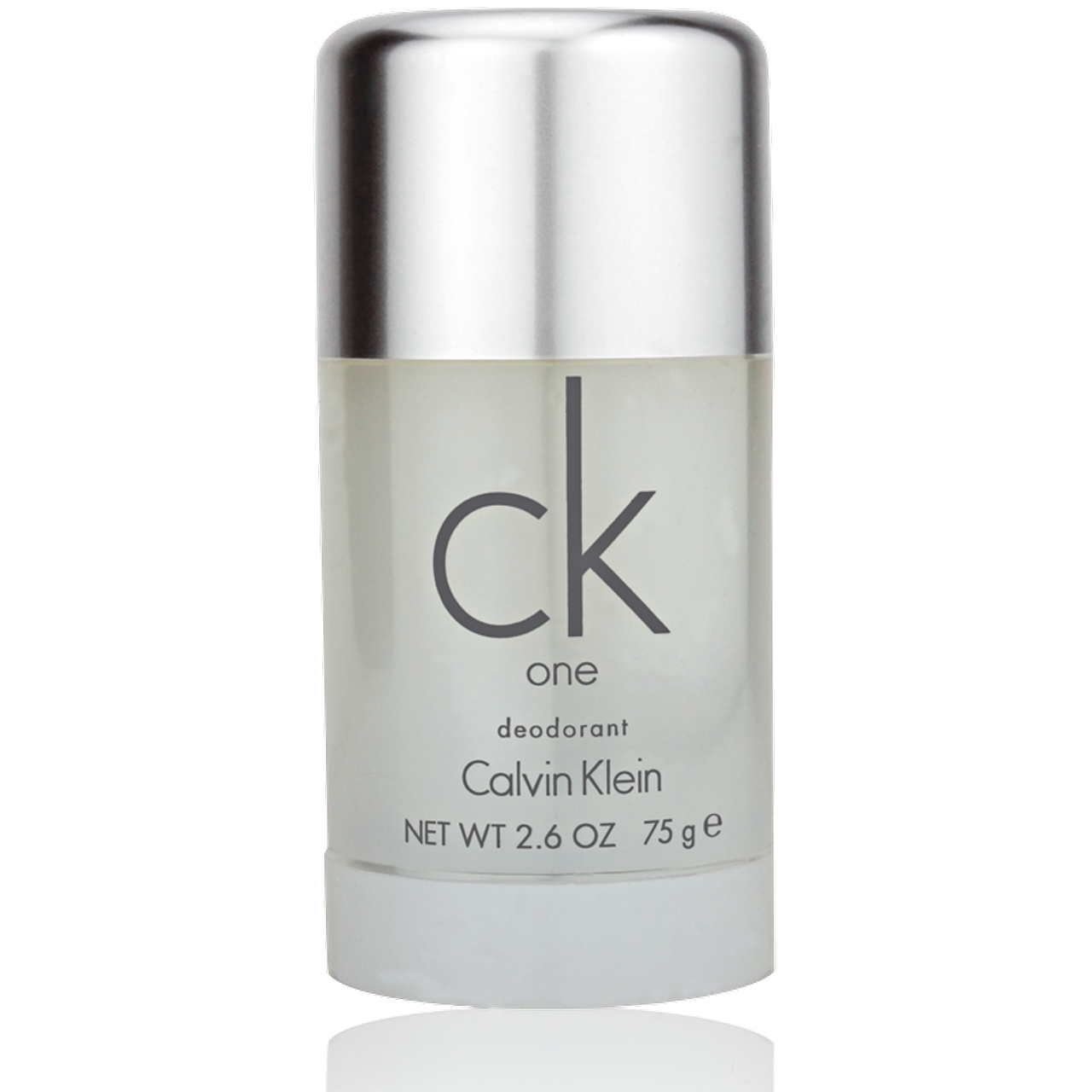 Calvin Klein One Deo Stick 75ml