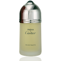 Cartier Pasha EdT 100ml