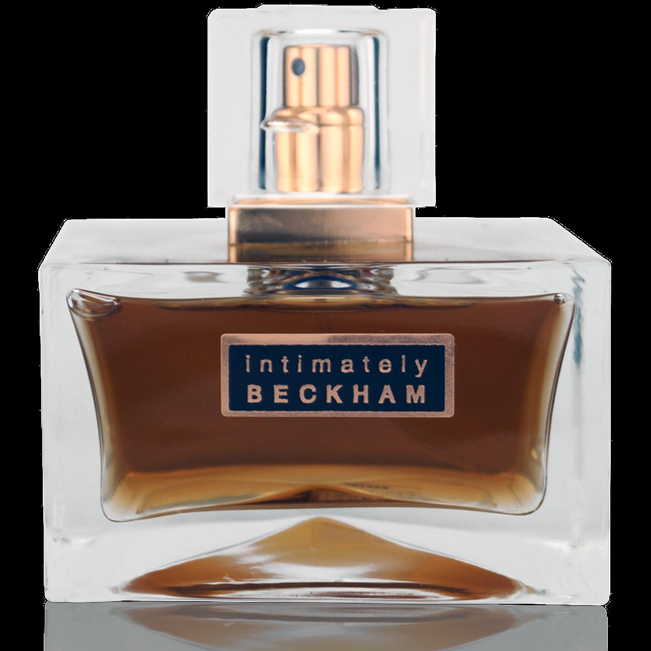 David Beckham Intimately Men EdT 75ml