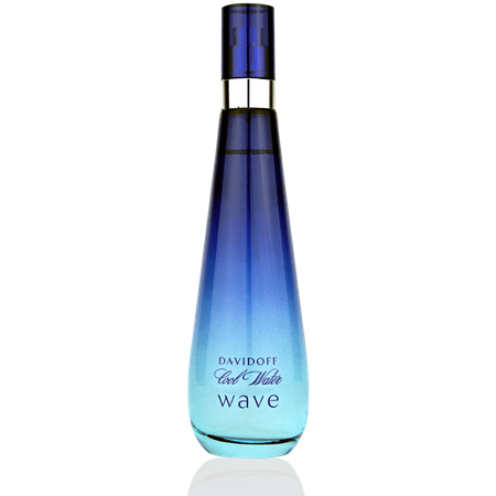 Davidoff Cool Water Wave Woman EdT 100ml