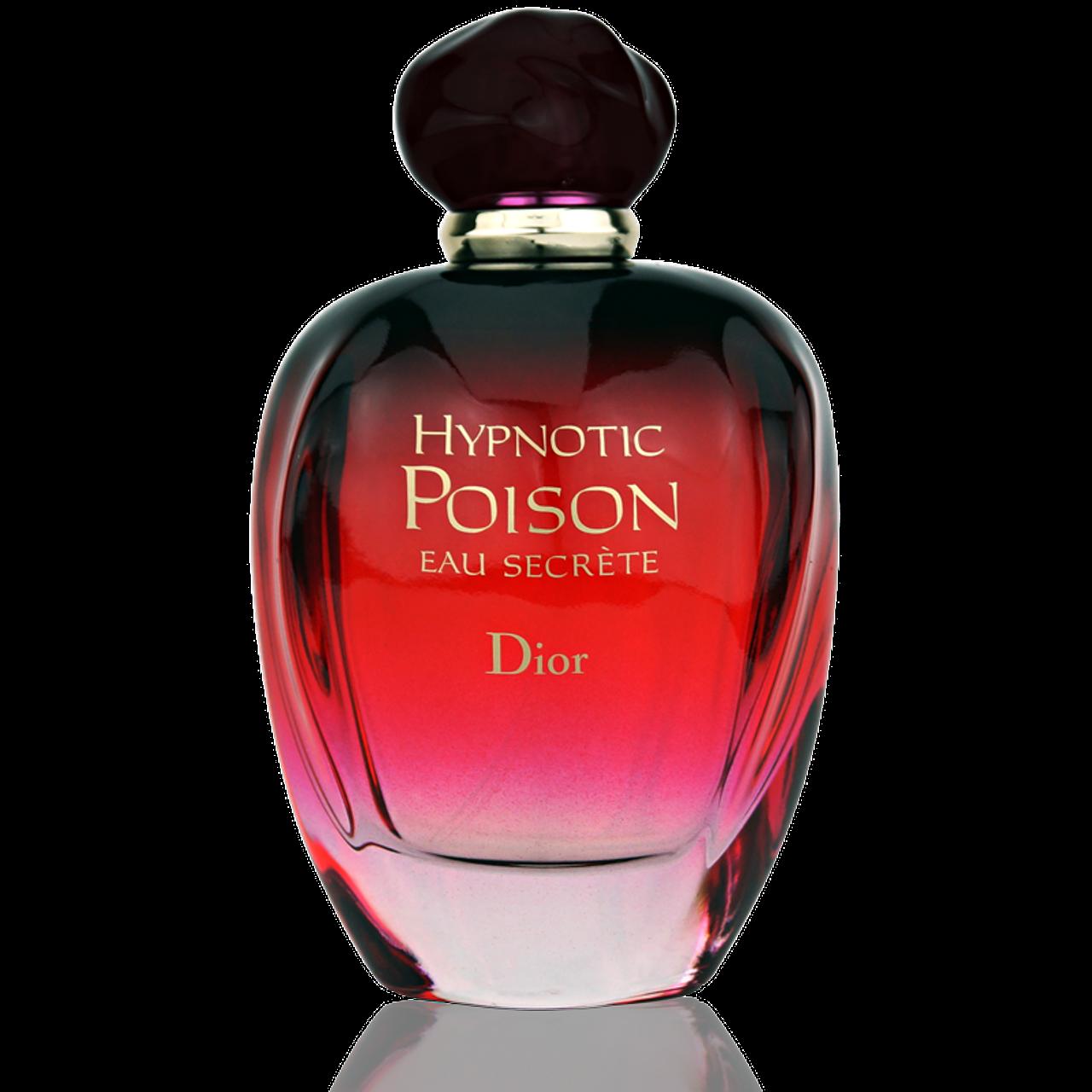 Dior Hypnotic Poison Eau Secrète EdT 100ml