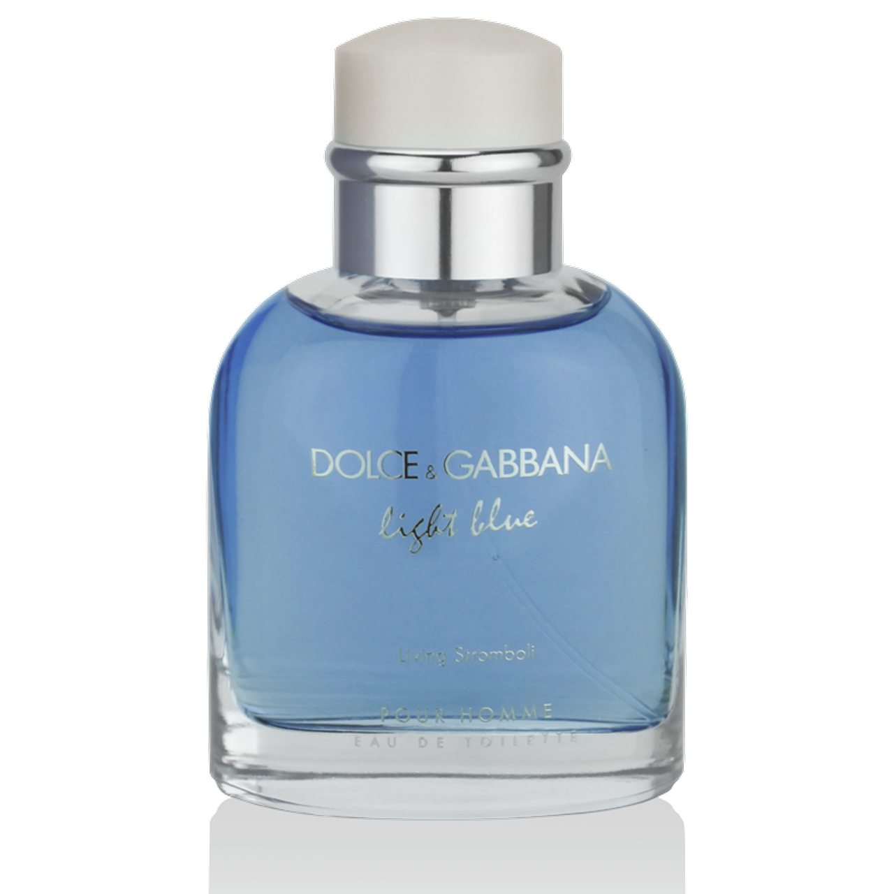 Dolce & Gabbana Light Blue Living Stromboli EdT 75ml