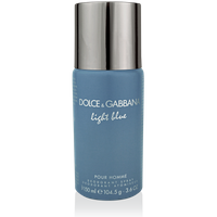 Dolce & Gabbana Light Blue Pour Homme Deo Spray 150ml