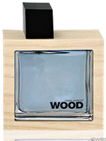Dsquared² He Ocean Wet Wood EdT 100ml
