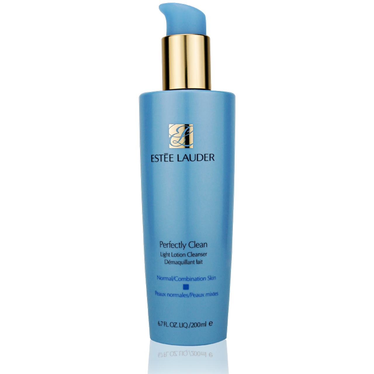 Estée Lauder Perfectly Clean Light Lotion Cleanser 200ml