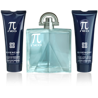 Givenchy Pi Neo EdT 100ml + 75ml After Shave Balm + 75ml Shower Gel
