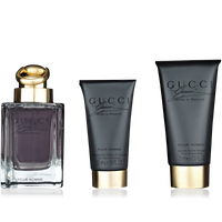 Gucci Made to Measure Homme EdT 90ml + After Shave Balm 75ml + Shower Gel 50ml