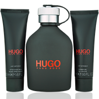 Hugo Boss Just Different EdT 150ml + After Shave Balm 50ml + Shower Gel 50ml