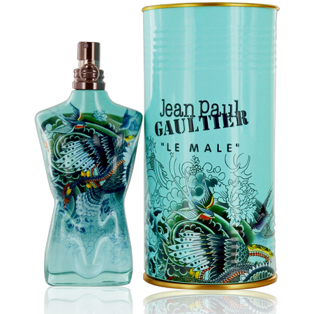 Jean Paul Gaultier Le Male Summer 2014 Cologne 125ml