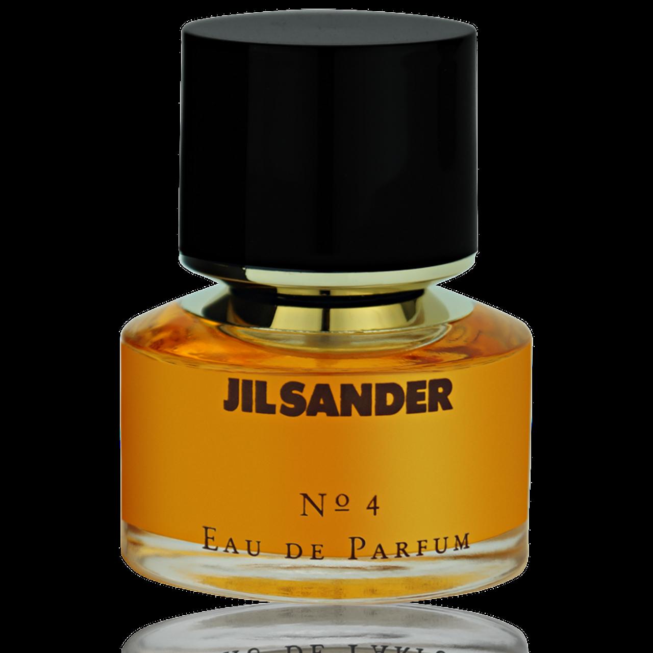 Jil Sander No 4 EdP 30ml