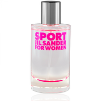 Jil Sander Sport Women EdT 100ml