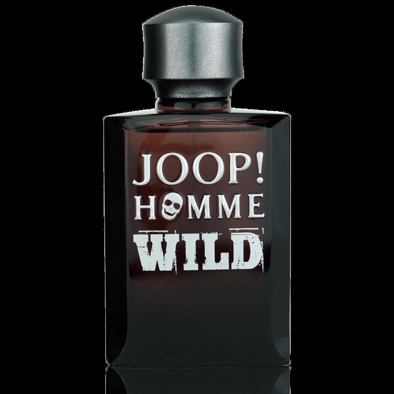 Joop Homme Wild EdT 125ml