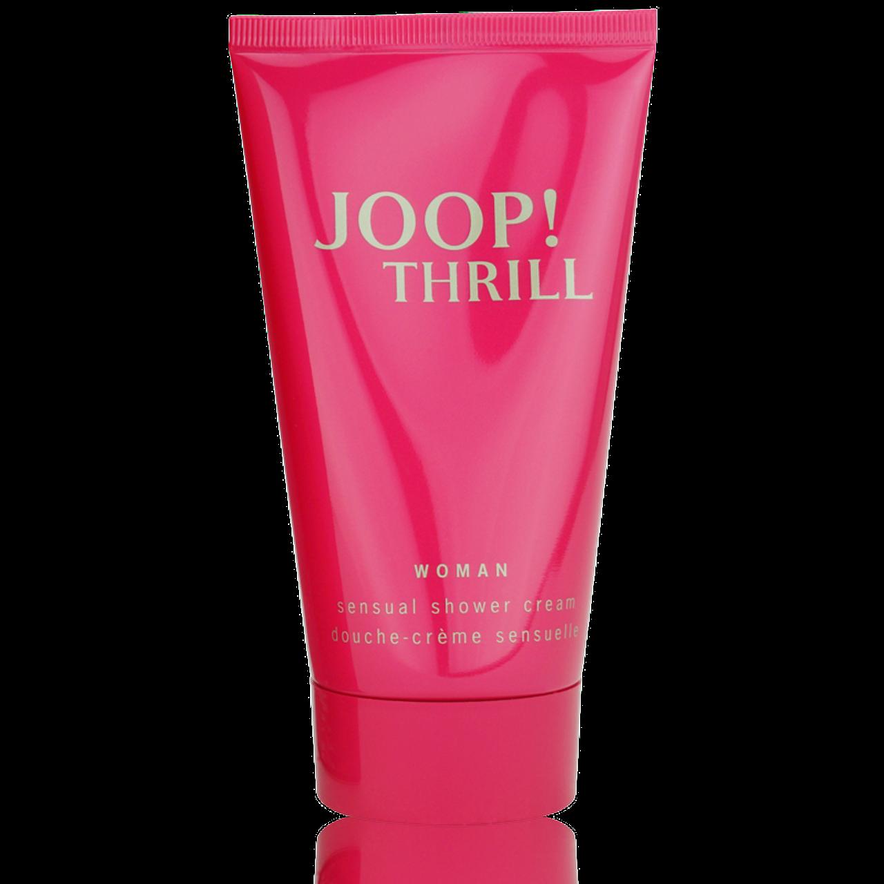 Joop Thrill Woman Shower Gel 150ml